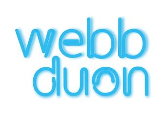 Webbduon
